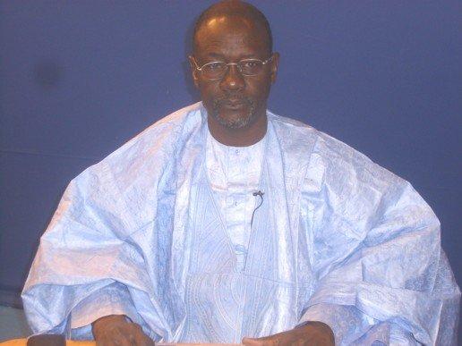 Balas sur Sahel TV :
