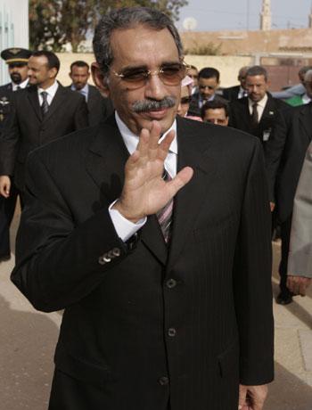 Décès de l'ancien Président Ely Ould Mohamed Vall, La Présidence de la République décrète un deuil national de 3 jours