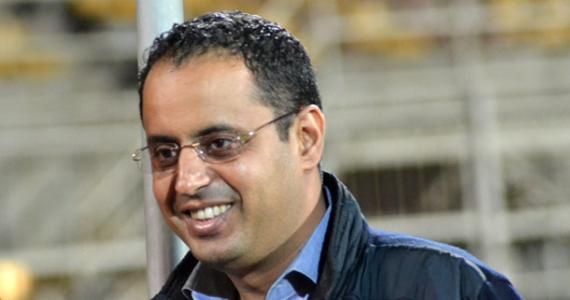 Rim-Football: Ahmed Ould Yahya devient membre du Comité Exécutif de la Caf