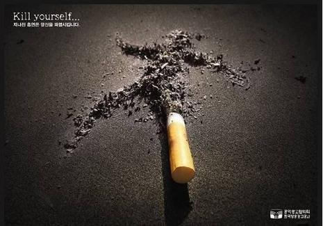 Sensibilisation contre le tabac en milieu scolaire : «Fonder des clubs anti-tabac et des espaces non-fumeurs en milieu scolaire»