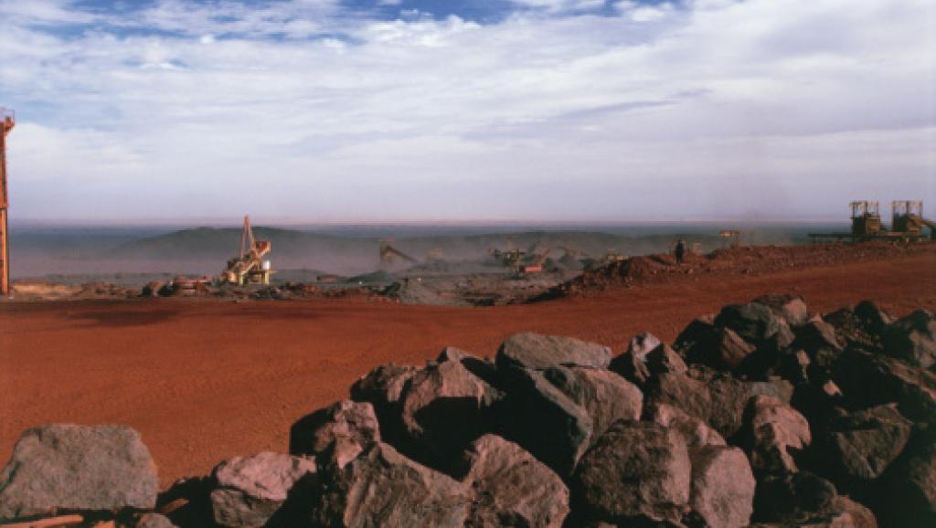 Mauritanie: accord trouvé à la mine de fer de Zouerate