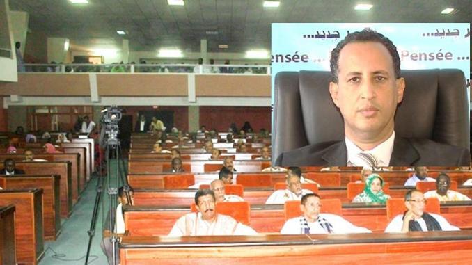 Rosso : Ould Ghadda serait déféré devant le procureur de la République