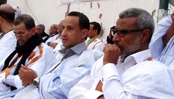Avant le procès de Ould Ghadde, faire celui des chameaux, de la baraque et de l'état…