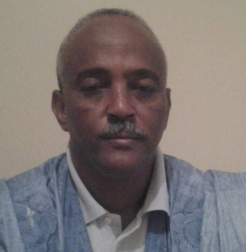 Mohamed Vall ould Handeya, président du Manifeste des Haratine, dans une interview exclusive: ''Par sa politique et ses actes, le gouvernement nourrit l'injustice, la ségrégation et l'exacerbation des tensions communautaires''