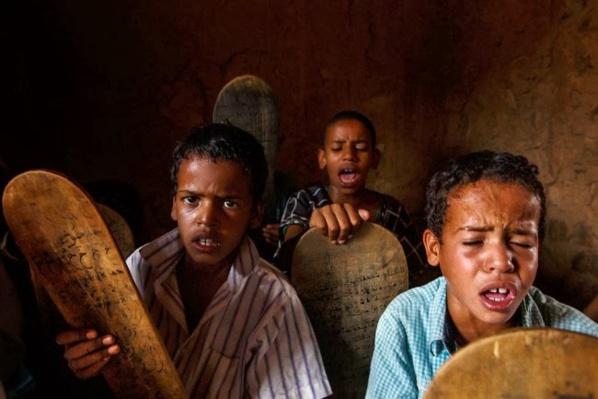 Akjoujt: Remise de distinctions aux lauréats d'un concours de récitation du Coran