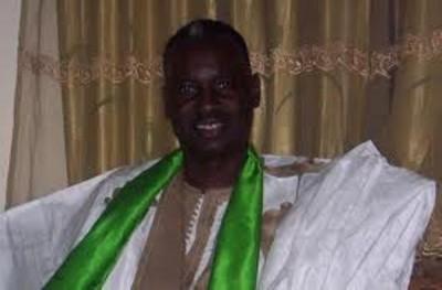 Interview Exclusive de Mr Hamidou Baba Kâne président du MPR