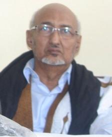 Mise en retraite forcée du savant Isselmou Ould Sid'el Moustaf
