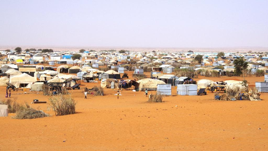La Commissaire à la Sécurité Alimentaire reçoit le Représentant du Haut-commissariat des Nations Unies pour les réfugiés