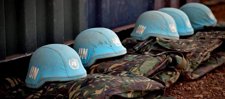 Centrafrique: 7 casques bleus mauritaniens blessés au cours d'une attaque