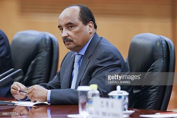 Complot dévoilé au sommet de l'état : Moulaye Laghdaf, M'Rabih jusqu'au sénateur Ghadda : les téléphones ont parlé…