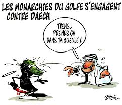 Mauritanie : dispersion de manifestants contre la rupture diplomatique avec Doha