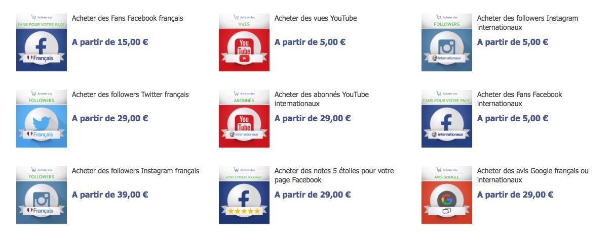 Mauritanie : pétition contre l'achat de lecteurs fictifs par des sites électroniques