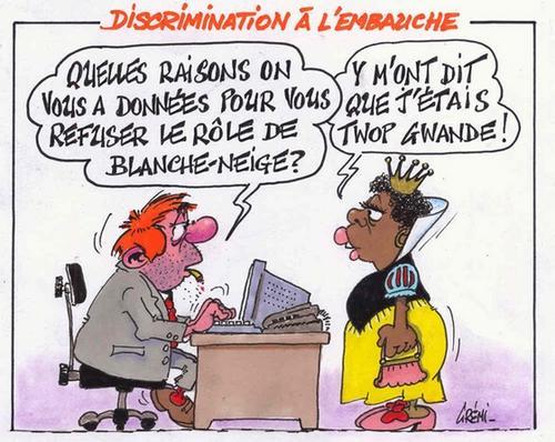 L'Assemblée nationale adopte le projet de loi sur la pénalisation de la discrimination
