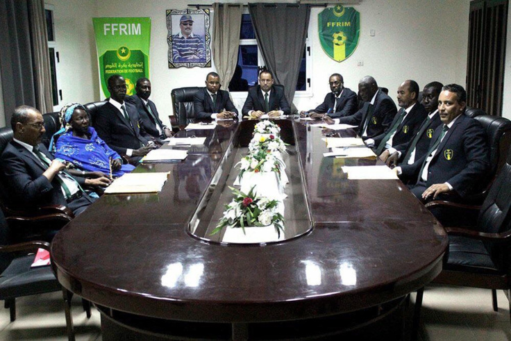 Coupe nationale de football : l'AS garde déboutée à propos de sa réserve contre FC Nouadhibou