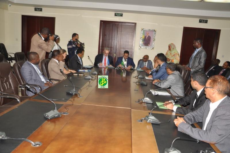 Banque mondiale : 6 milliards pour appuyer le secteur de la santé en Mauritanie