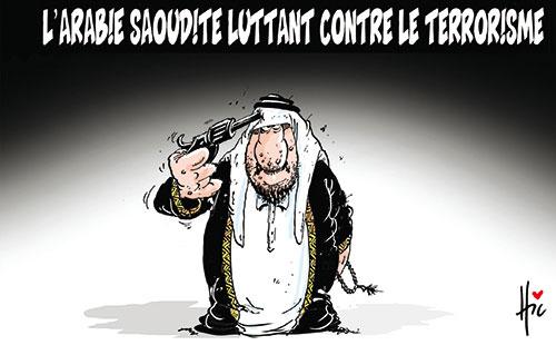 """Résultat de recherche d'images pour """"caricature roi arabie saoudite"""""""