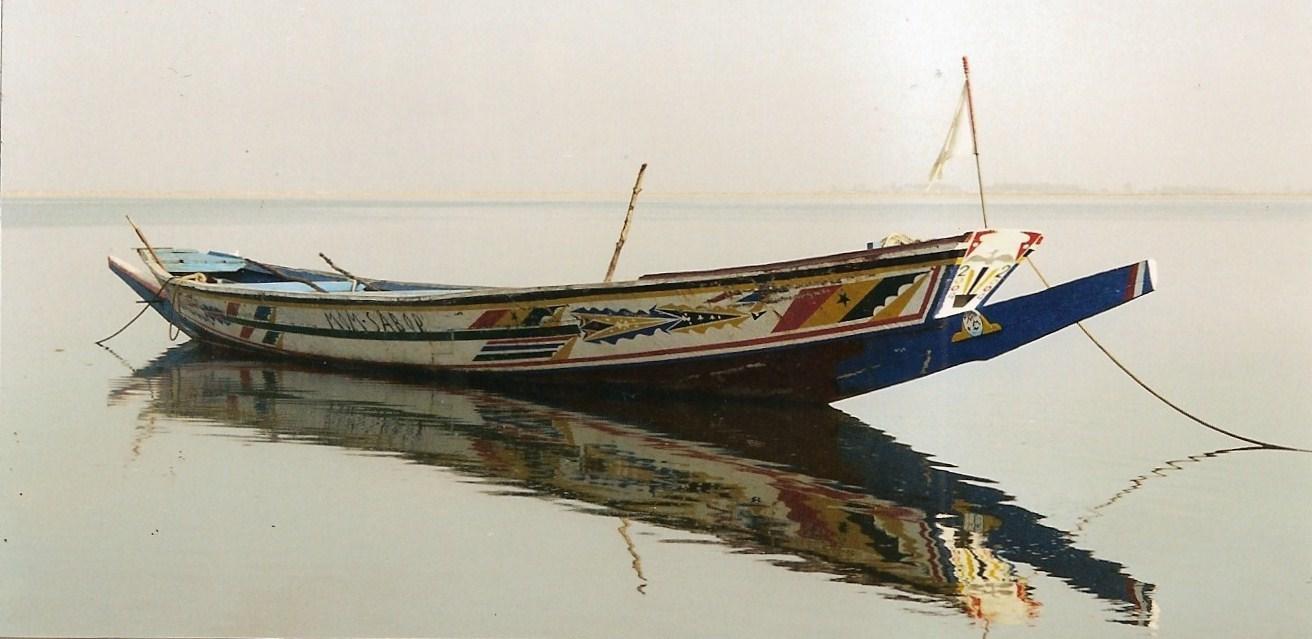 Drame de Sollou au Guidimakha : neuf disparus suite au naufrage d'une pirogue