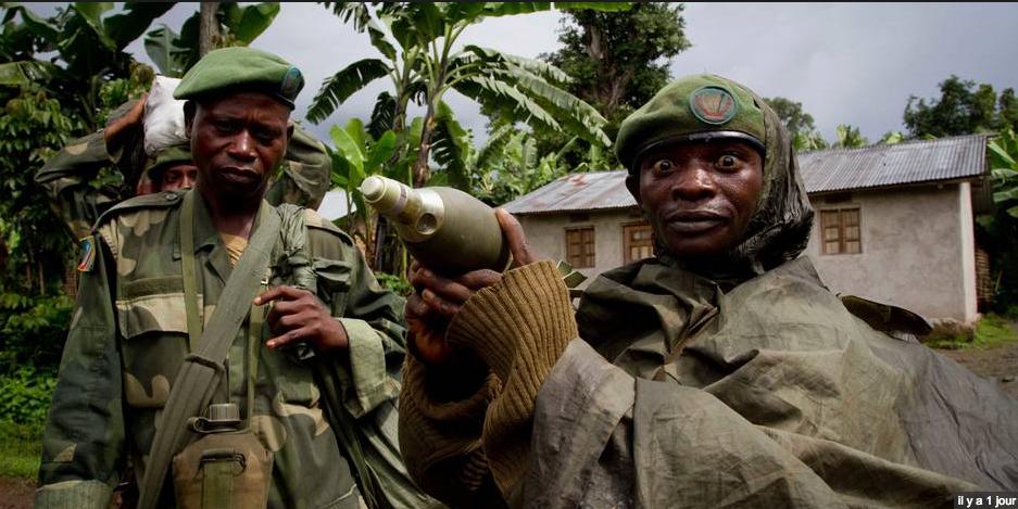 RDC: reprise des combats entre l'armée et une milice dans l'Est