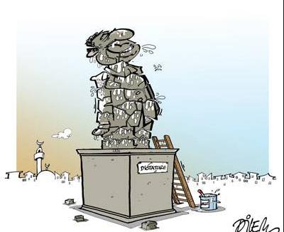Crise de l'UPR à Rosso : Après l'échec de Mohcen et Bamba, Ould Maham s'engage pour racoler les morceaux