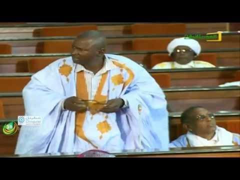 Un député pris d'hystérie lors d'une séance plénière à l'assemblée nationale