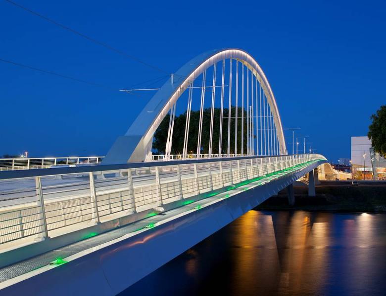 Coopération Sénégal/Mauritanie : Le pont de Rosso sera réalisé en Janvier 2018