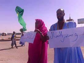 Assaba : dispersion d'une manifestation contre le PM