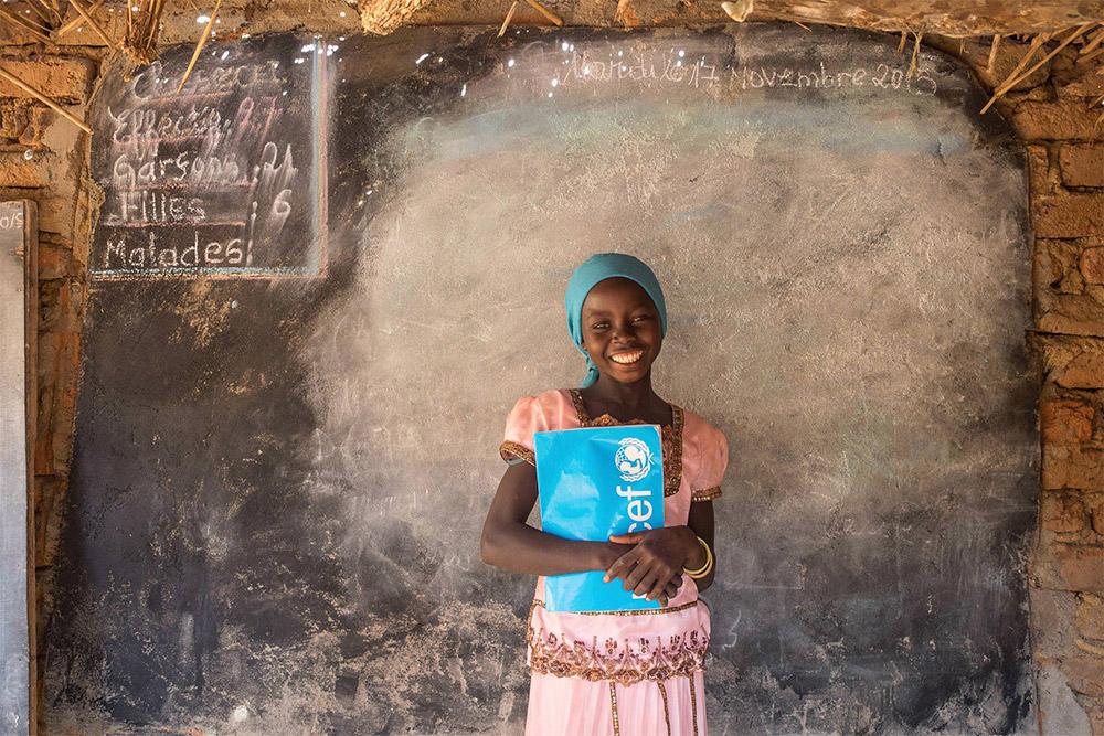 RIM/UNICEF : Ouverture à Aïoun de l'atelier de planification 2017