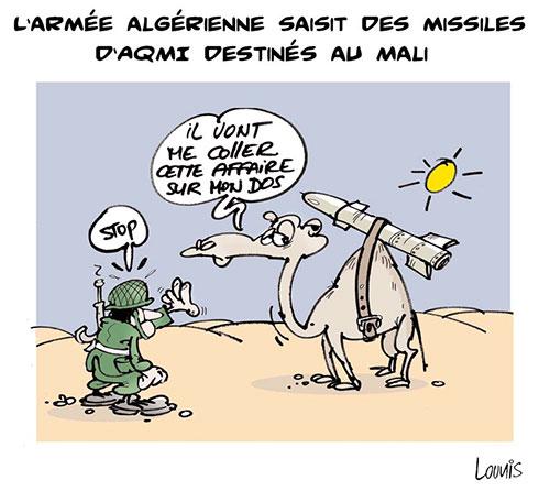 Sécurité au Sahel : la Mauritanie déclare sa frontière avec l'Algérie, « zone militaire »
