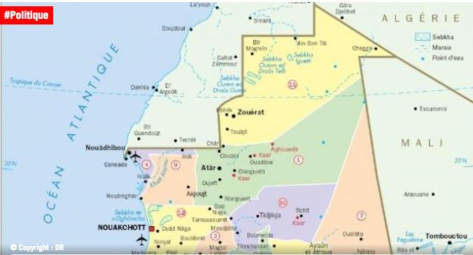 Pourquoi la Mauritanie a opté pour la fermeture de sa frontière avec l'Algérie