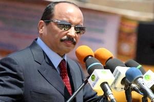 Forte mobilisation de l'administration pour le 1er meeting du président