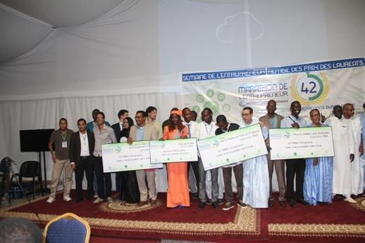 Finale du Marathon de l'Entrepreneur : une dynamique innovante