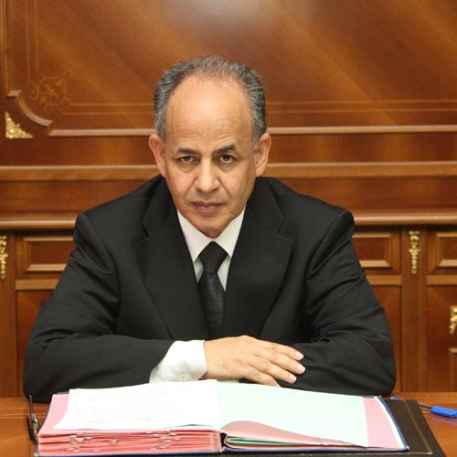 Majorité présidentielle: Le Retour Triomphal de O. Mohd Laghdaf