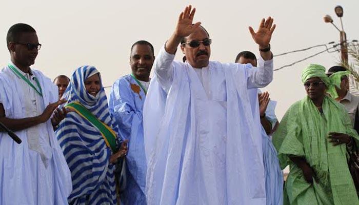Aziz à Nouadhibou : « je n'ai pas peur d'être jugé après mon départ du pouvoir »