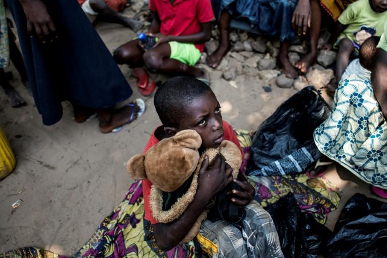 """RD Congo: l'ONU dénonce plus de 250 """"exécutions sauvages"""""""
