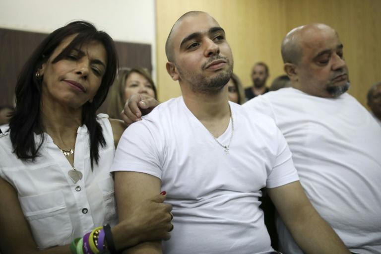 Israël: un soldat ayant achevé un Palestinien demande un report d'incarcération