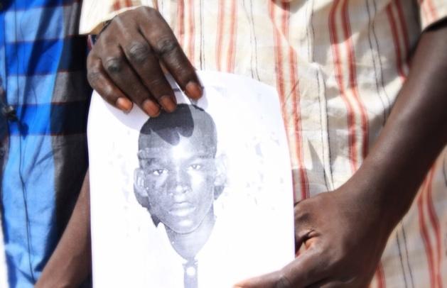 Répression du sit in en la mémoire de Lamine Mangane : TPMN dénonce