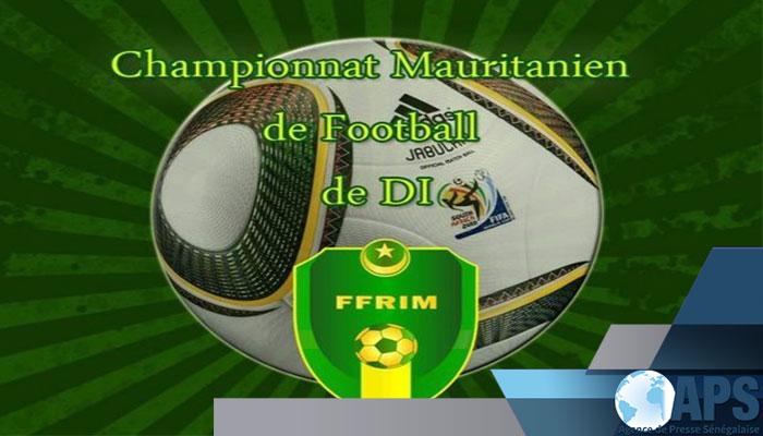 Des footballeurs sénégalais dans le championnat mauritanien