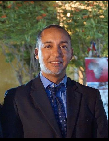 Ahmed Ould Cheikh, Mohamed Ould Bouamatou et moi : souvenirs d'infortune...