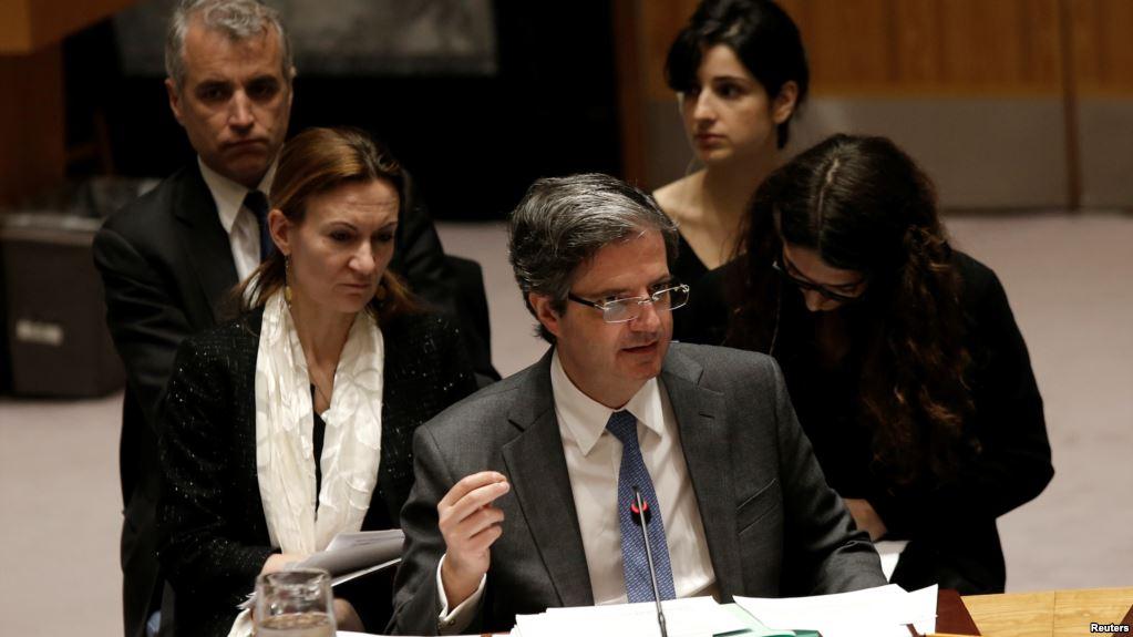Le Conseil de sécurité de l'ONU au Sahel du 19 au 23 octobre