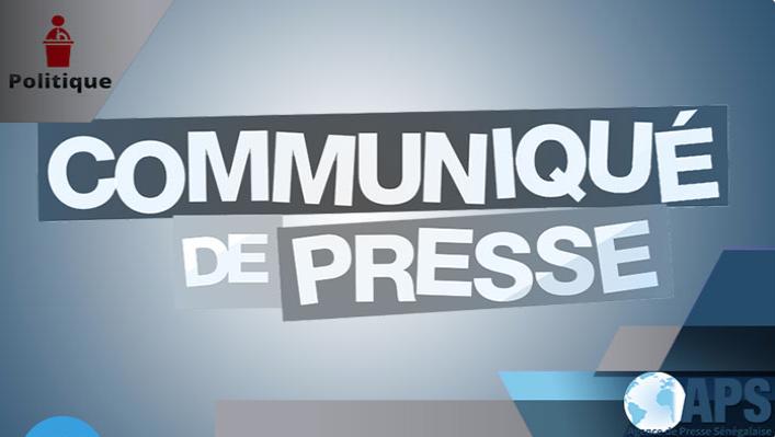 Point de presse sur les libertés démocratiques en Mauritanie, jeudi