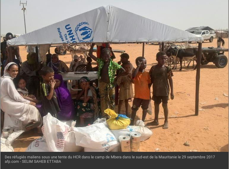 Pour les réfugiés maliens de Mauritanie, le retour est un mirage