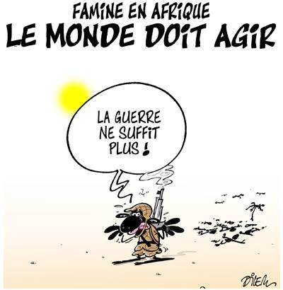 """Mauritanie: """"Plus de 745.000 personnes souffrent d'insécurité alimentaire"""" PAM"""