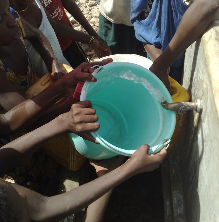 265,5 millions d'euros d'engagements de l'Afd en Mauritanie de 2009 à 2016
