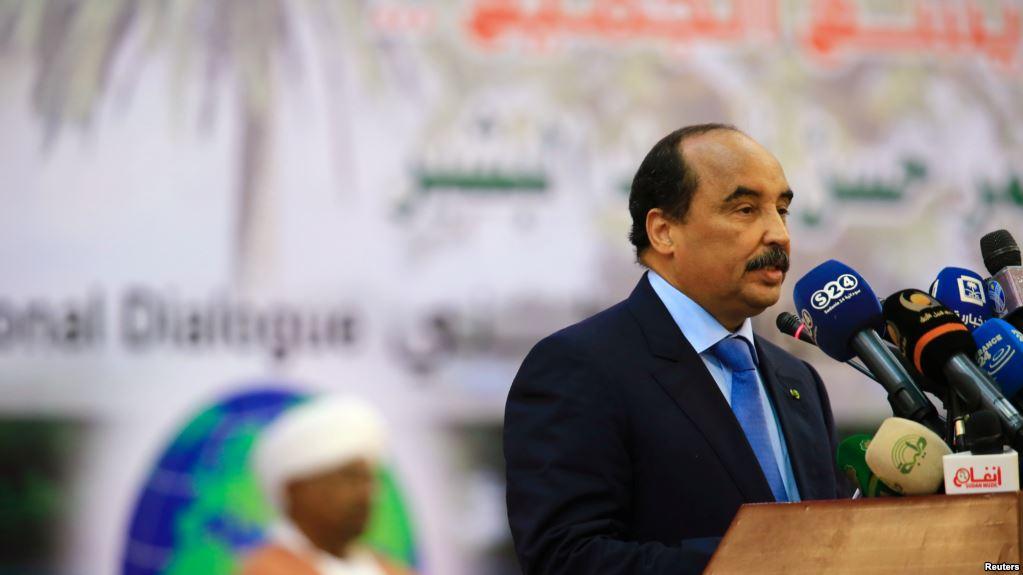 Nouakchott : Le président Aziz effectue une visite lundi à Tevrag-Zeina