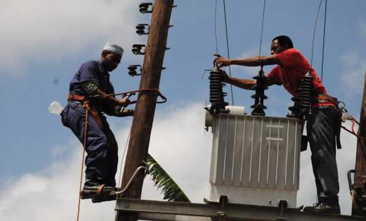 L'Inde investit 110 millions de dollars dans le réseau électrique en Mauritanie