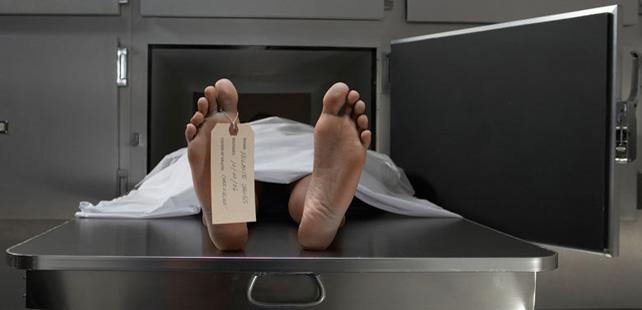 Mort subite à Nouakchott