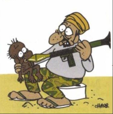 Mauritanie-Risque de famine : Les députés pour un plan d'urgence !
