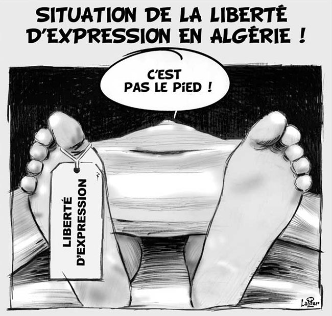 L'Algérie ouvre et la Mauritanie ferme les chaînes privées