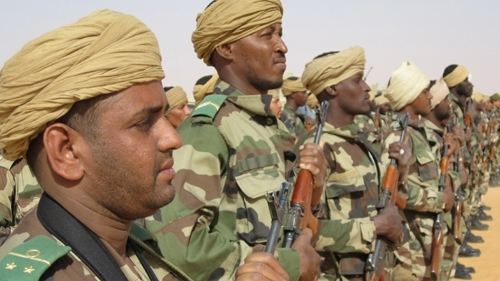 La Mauritanie et l'Algérie participent à des exercices militaires dirigés par le Maroc