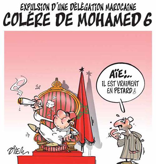 Nouakchott refoule un ex-Polisario rallié au Maroc